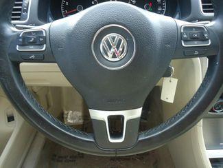2015 Volkswagen Passat 1.8T SE SEFFNER, Florida 25