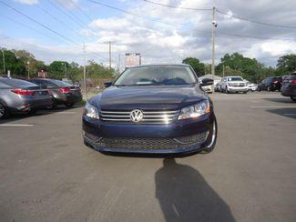 2015 Volkswagen Passat 1.8T SE SEFFNER, Florida 7