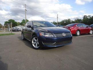 2015 Volkswagen Passat 1.8T SE SEFFNER, Florida 9
