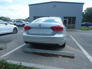 2015 Volkswagen Passat 1.8T Wolfsburg Ed SEFFNER, Florida 15
