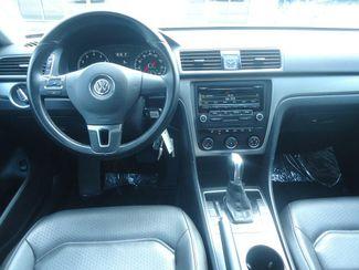 2015 Volkswagen Passat 1.8T Wolfsburg Ed SEFFNER, Florida 22