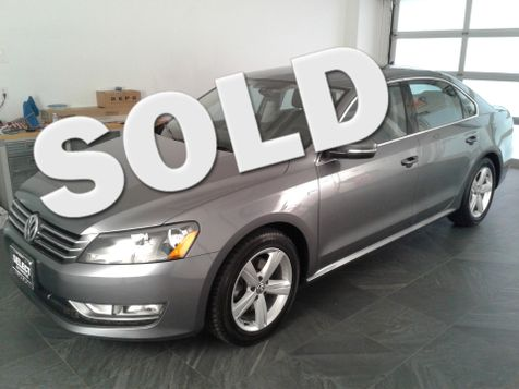 2015 Volkswagen Passat 1.8T Limited Edition in Virginia Beach, Virginia