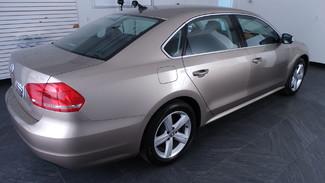 2015 Volkswagen Passat 1.8T SE Virginia Beach, Virginia 6
