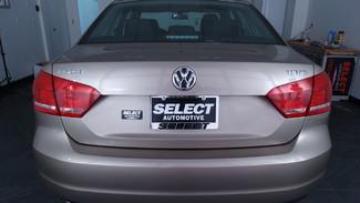 2015 Volkswagen Passat 1.8T SE Virginia Beach, Virginia 7