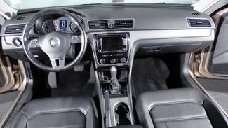 2015 Volkswagen Passat 1.8T SE Virginia Beach, Virginia 14