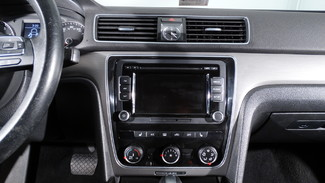 2015 Volkswagen Passat 1.8T SE Virginia Beach, Virginia 22