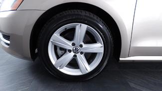 2015 Volkswagen Passat 1.8T SE Virginia Beach, Virginia 3