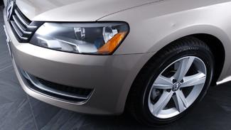 2015 Volkswagen Passat 1.8T SE Virginia Beach, Virginia 4