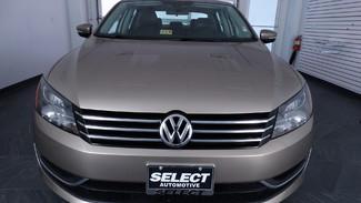 2015 Volkswagen Passat 1.8T SE Virginia Beach, Virginia 1