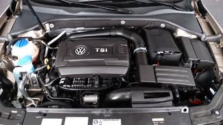 2015 Volkswagen Passat 1.8T SE Virginia Beach, Virginia 10
