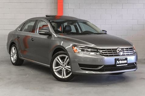 2015 Volkswagen Passat 2.0L TDI SE w/Sunroof in Walnut Creek