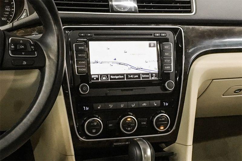 2015 Volkswagen Passat 20L TDI SEL Premium  city CA  M Sport Motors  in Walnut Creek, CA