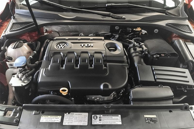 2015 Volkswagen Passat 20L TDI SE wSunroof  city CA  M Sport Motors  in Walnut Creek, CA