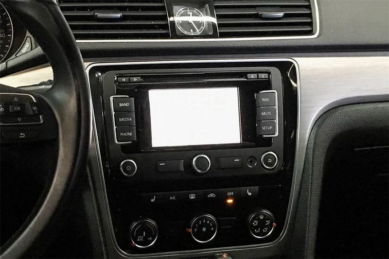 2015 Volkswagen Passat 20L TDI SE wSunroof 38 Nav  city CA  M Sport Motors  in Walnut Creek, CA