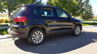 2015 Volkswagen Tiguan SE 4Motion Erie, Colorado 9