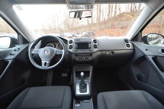2015 Volkswagen Tiguan S Naugatuck, Connecticut 17