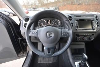 2015 Volkswagen Tiguan S Naugatuck, Connecticut 21