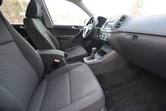 2015 Volkswagen Tiguan S Naugatuck, Connecticut 8