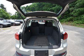 2015 Volkswagen Tiguan S Naugatuck, Connecticut 12