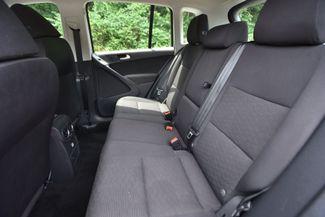 2015 Volkswagen Tiguan S Naugatuck, Connecticut 14