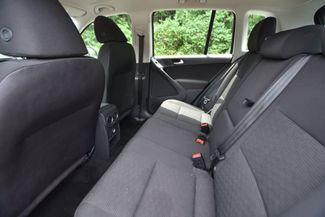 2015 Volkswagen Tiguan S Naugatuck, Connecticut 15