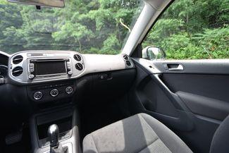 2015 Volkswagen Tiguan S Naugatuck, Connecticut 18