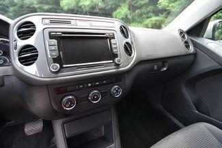2015 Volkswagen Tiguan S Naugatuck, Connecticut 22