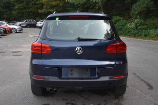 2015 Volkswagen Tiguan S Naugatuck, Connecticut 3