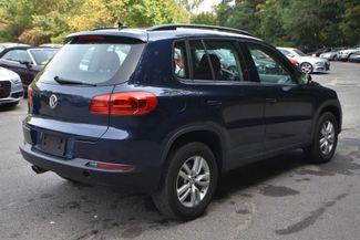 2015 Volkswagen Tiguan S Naugatuck, Connecticut 4