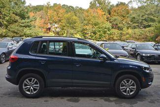2015 Volkswagen Tiguan S Naugatuck, Connecticut 5