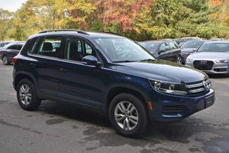 2015 Volkswagen Tiguan S Naugatuck, Connecticut 6