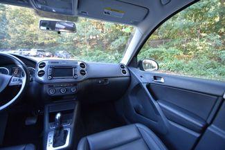 2015 Volkswagen Tiguan SE Naugatuck, Connecticut 18