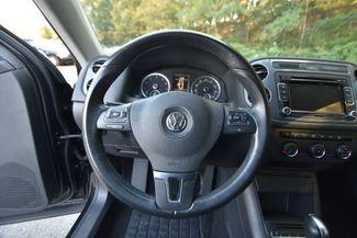 2015 Volkswagen Tiguan SE Naugatuck, Connecticut 21