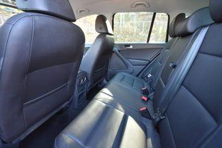 2015 Volkswagen Tiguan SE Naugatuck, Connecticut 11