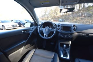 2015 Volkswagen Tiguan SE Naugatuck, Connecticut 13