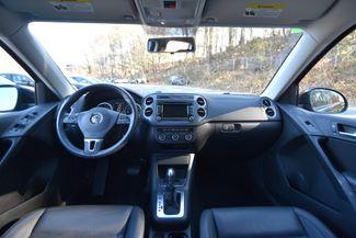 2015 Volkswagen Tiguan SE Naugatuck, Connecticut 14
