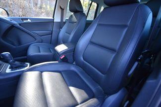 2015 Volkswagen Tiguan SE Naugatuck, Connecticut 17