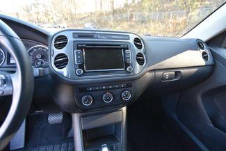 2015 Volkswagen Tiguan SE Naugatuck, Connecticut 19