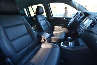 2015 Volkswagen Tiguan SE Naugatuck, Connecticut 9
