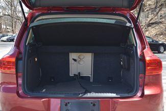 2015 Volkswagen Tiguan SEL Naugatuck, Connecticut 12