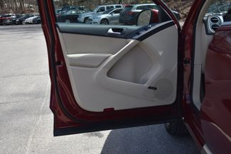 2015 Volkswagen Tiguan SEL Naugatuck, Connecticut 19