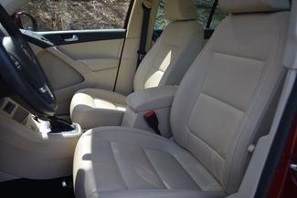 2015 Volkswagen Tiguan SEL Naugatuck, Connecticut 20