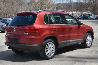 2015 Volkswagen Tiguan SEL Naugatuck, Connecticut 4