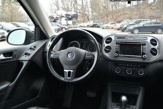 2015 Volkswagen Tiguan SE Naugatuck, Connecticut 12