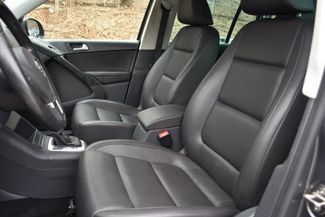 2015 Volkswagen Tiguan SE Naugatuck, Connecticut 16