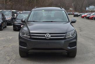 2015 Volkswagen Tiguan SE Naugatuck, Connecticut 7