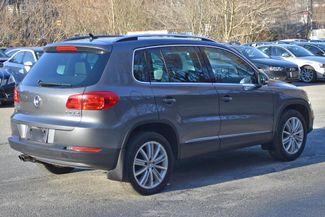 2015 Volkswagen Tiguan SE Naugatuck, Connecticut 4