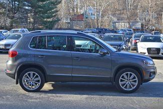 2015 Volkswagen Tiguan SE Naugatuck, Connecticut 5