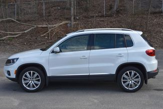 2015 Volkswagen Tiguan SEL Naugatuck, Connecticut 1