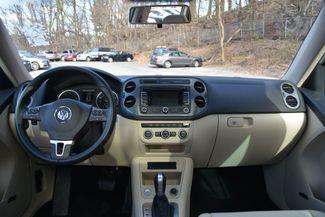 2015 Volkswagen Tiguan SEL Naugatuck, Connecticut 17